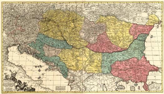 Theatrum Belli Russo-Turcici