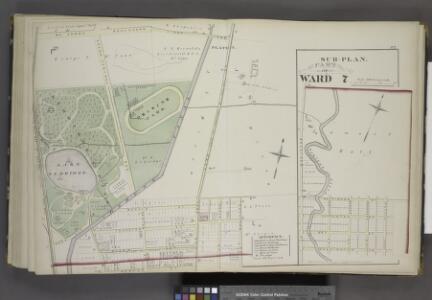 Part of Ward 7