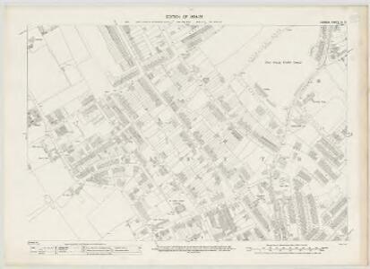 London IV.71 - OS London Town Plan