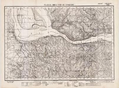 Lambert-Cholesky sheet 1946 (Coronini)