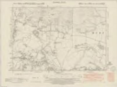 Dorset XXXV.SE - OS Six-Inch Map