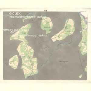 Ostrawitz - m2189-1-018 - Kaiserpflichtexemplar der Landkarten des stabilen Katasters