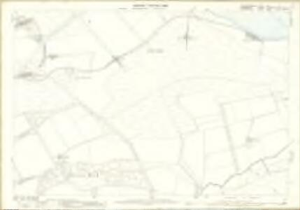 Linlithgowshire, Sheet  008.05 - 25 Inch Map