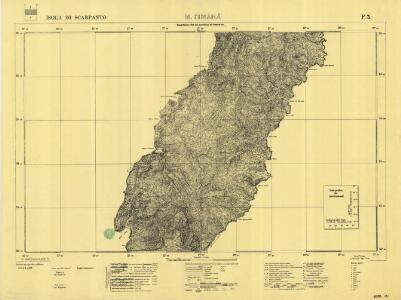 Scarpanto, Mediterranean Sea, M. Cimara