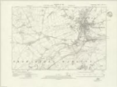 Devonshire LXXVI.NE - OS Six-Inch Map