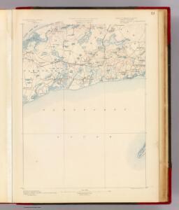 52. Yarmouth sheet.