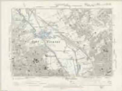 Essex LXXIII.NW - OS Six-Inch Map