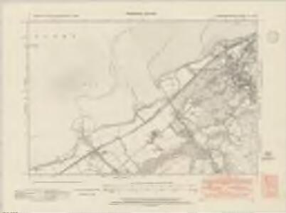 Caernarvonshire VII.NE - OS Six-Inch Map