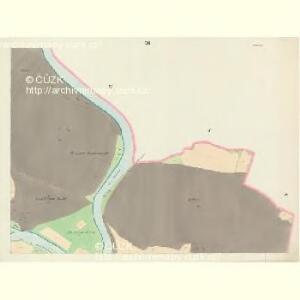 Podhrad - c1894-1-011 - Kaiserpflichtexemplar der Landkarten des stabilen Katasters