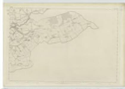 Perthshire, Sheet CXXXV - OS 6 Inch map