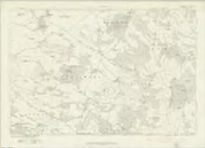 Buckinghamshire XLV - OS Six-Inch Map