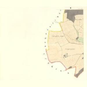 Sobieschek - m2809-1-002 - Kaiserpflichtexemplar der Landkarten des stabilen Katasters