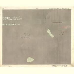 Stubenbach I. Theil - c6088-1-011 - Kaiserpflichtexemplar der Landkarten des stabilen Katasters