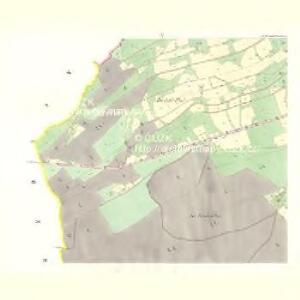 Alt Warnsdorf - c8331-1-005 - Kaiserpflichtexemplar der Landkarten des stabilen Katasters