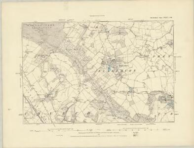 Herefordshire XXXI.NE - OS Six-Inch Map