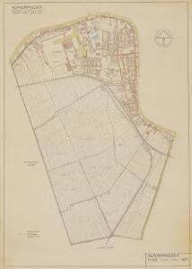 Alpherpolder, gemeente Alphen a/d Rijn.