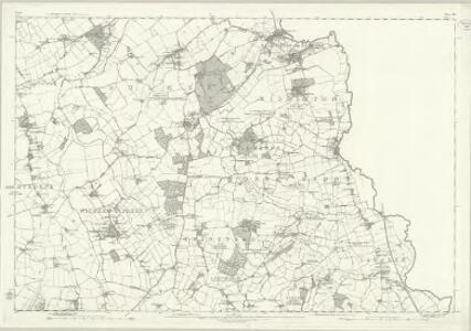 Essex XII - OS Six-Inch Map
