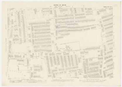 London VIII.14 - OS London Town Plan