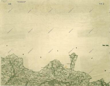 III. vojenské mapování 3553/3