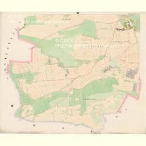 Stipoklas - c7790-1-003 - Kaiserpflichtexemplar der Landkarten des stabilen Katasters