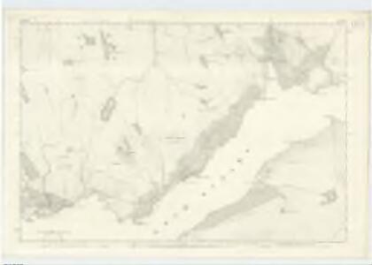 Argyllshire, Sheet XXVI - OS 6 Inch map