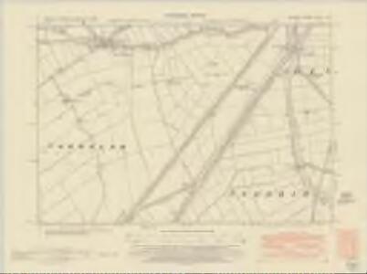 Norfolk LXVIII.SE - OS Six-Inch Map