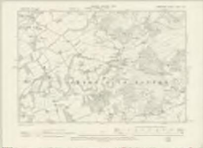 Cumberland LXXVIII.SE - OS Six-Inch Map