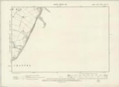 Sussex LXXXI.NE - OS Six-Inch Map