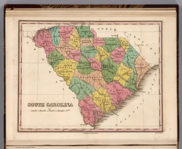 South Carolina.
