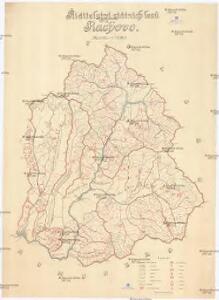 Řiditelství [sic] státních lesů Rachovo