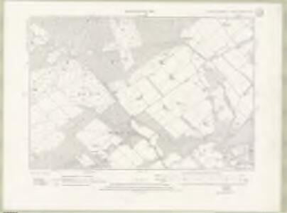 Ross and Cromarty Sheet LXXXIX.NE - OS 6 Inch map