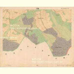 Liebesdorf - c1905-1-008 - Kaiserpflichtexemplar der Landkarten des stabilen Katasters
