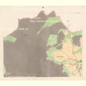 Mrzitsch - c4880-1-002 - Kaiserpflichtexemplar der Landkarten des stabilen Katasters