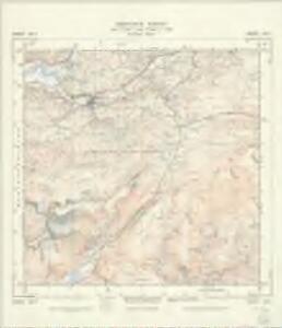 SH71 - OS 1:25,000 Provisional Series Map