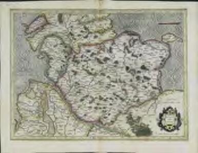 Holsatia ducatus