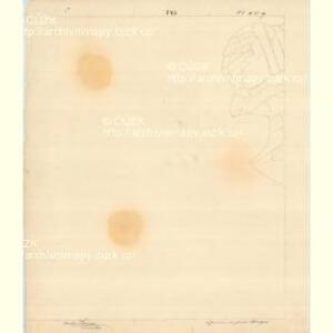 Kodetschlag - c2836-1-012 - Kaiserpflichtexemplar der Landkarten des stabilen Katasters