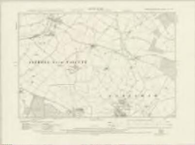Northamptonshire LIX.NE - OS Six-Inch Map