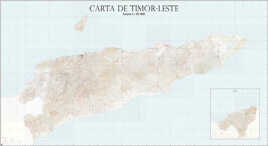 Carta de Timor-Leste