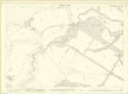 Edinburghshire, Sheet  014.13 - 25 Inch Map