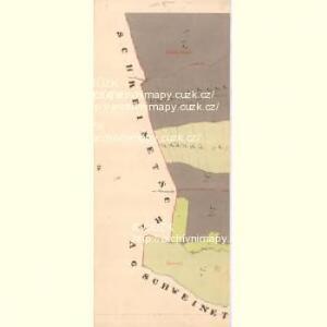 Chrobold - c2651-1-009 - Kaiserpflichtexemplar der Landkarten des stabilen Katasters