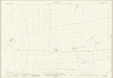 Nottinghamshire VII.6 (includes: Beckingham; Gringley On The Hill; Walkeringham) - 25 Inch Map