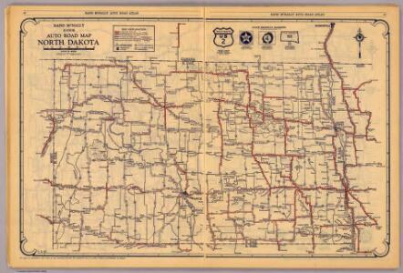 North Dakota.