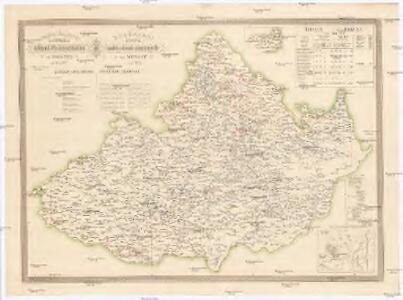 Darstellung des Standes der öffentl[ichen] Volksschulen in Mähren im Jahre 1888