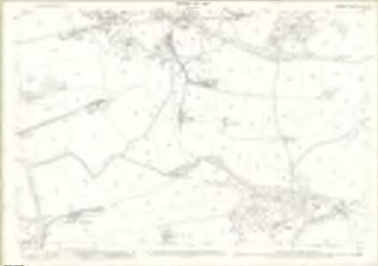 Ayrshire, Sheet  017.15 - 25 Inch Map