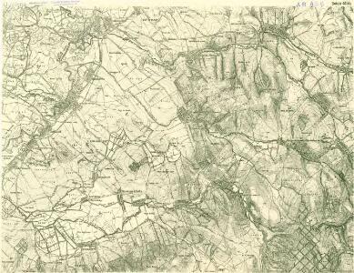 III. vojenské mapování 4459/1