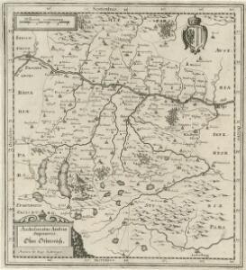 Archiducatus Austriae Superioris. Ober Österreich