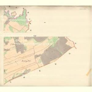 Altendorf (Stara Wes) - m2846-1-001 - Kaiserpflichtexemplar der Landkarten des stabilen Katasters