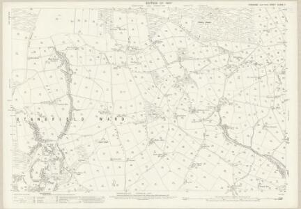 Yorkshire CCXXIX.7 (includes: Blackshaw; Todmorden) - 25 Inch Map