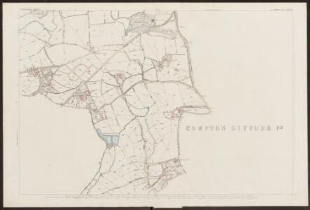 Devon CXXIII.4 (includes: Devonport; Plymouth) - 25 Inch Map