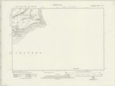 Glamorgan LI.NE - OS Six-Inch Map